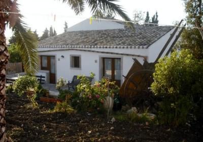 Agriturismo Borgo Di Pietra Bianca
